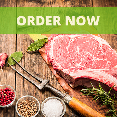 Dierks Farms Grass Fed Beef-No Antibiotics, No Grain, No Steroids