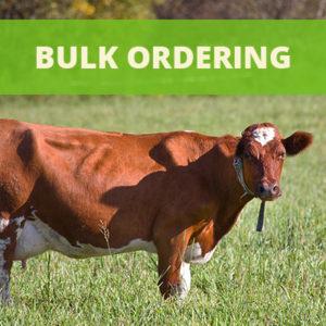 Dierks Farms Grass Fed Beef Bulk Ordering