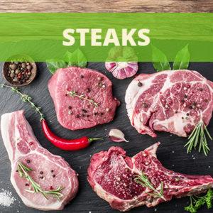 Dierks Farms Fabulous Steak Bundle
