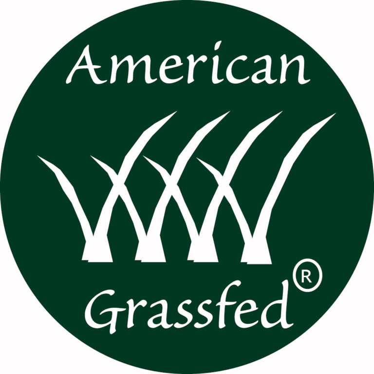 American Grassfed Certified Beef