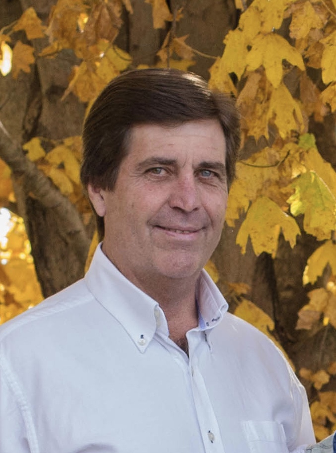 Larry Dierks