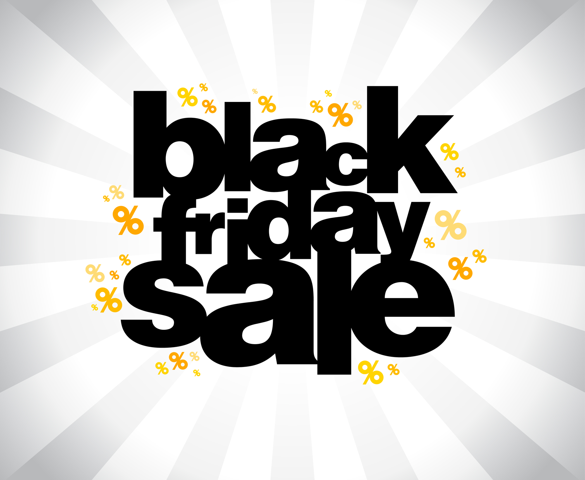 Dierks Farms Black Friday Sale