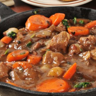 Grass Fed Beef Stew Meat