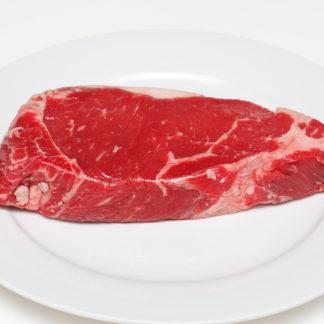 Grass Fed New York Strip Steak